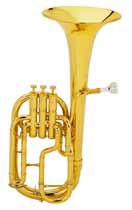 Besson Sovereign Eb Tenor Horn