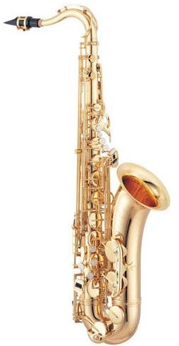 Jupiter Tenor Saxophone Model 585GL