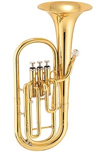 Jupiter Tenor Horn Model 456L