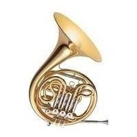Jupiter French Horn Double Horn Model 852L
